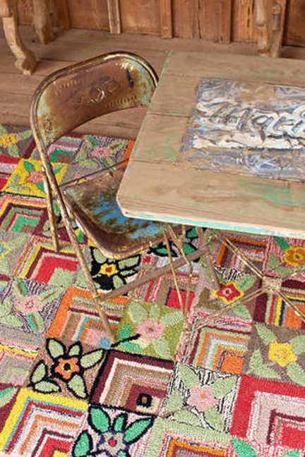 Easy Care Decorating Solutions With Dash Albert Rugs Gracious